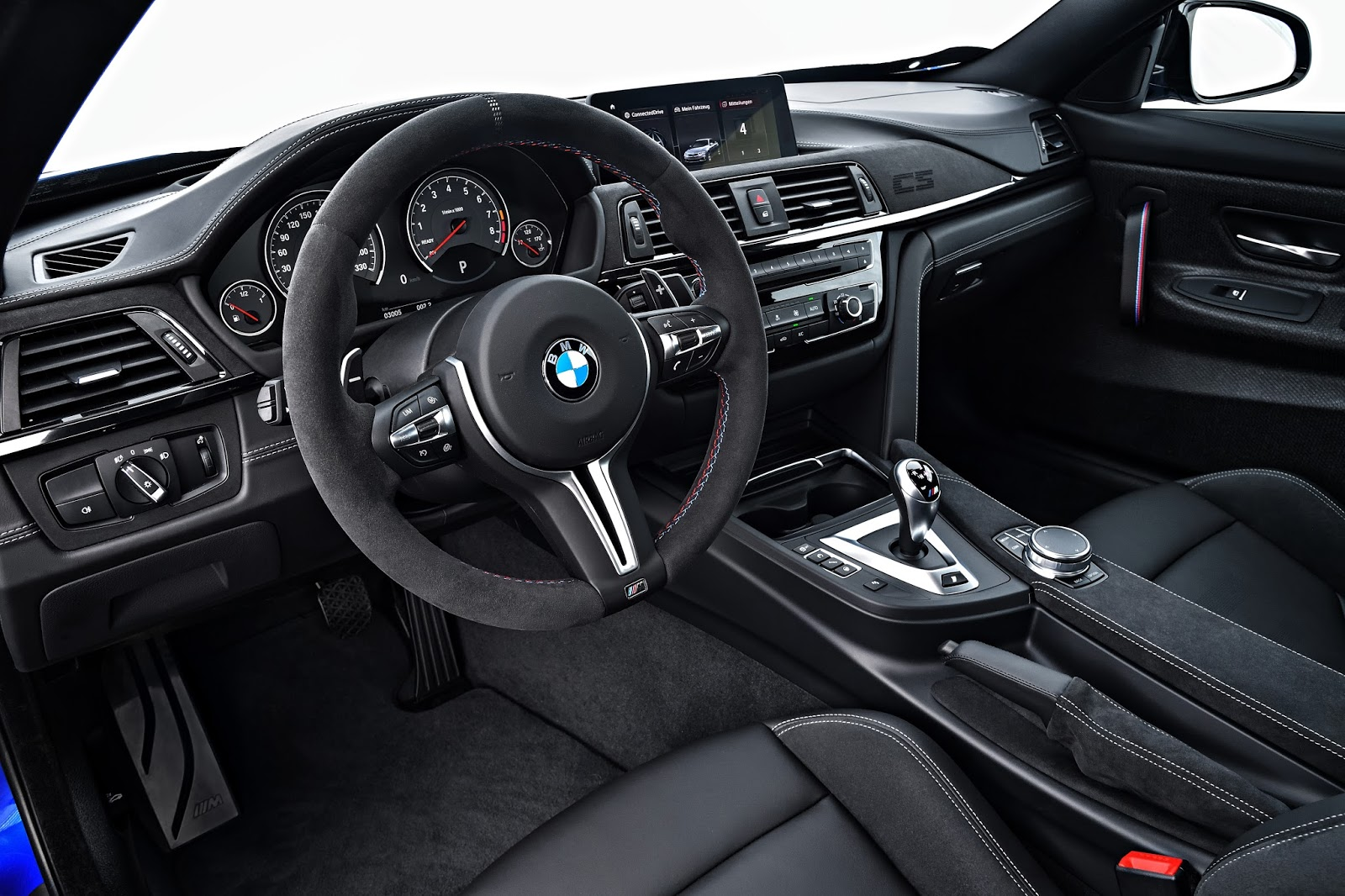 0 60 Times Bmw >> The Newest Ever Bmw Is An Very Expensive M4 The Feel Of Fast