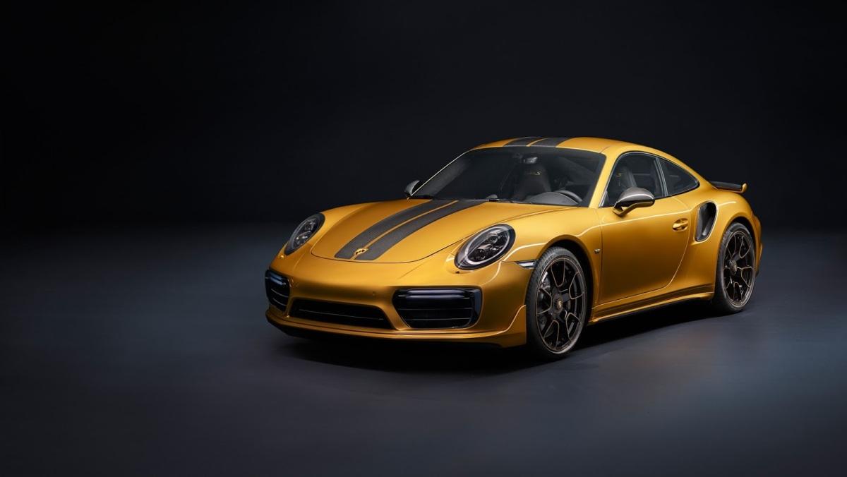 Category Porsche >> Porsche The Feel Of Fast